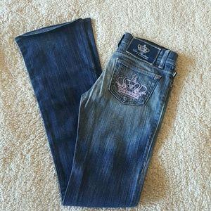 Victoria Beckham Denim - Victoria Beckham Rock & Republic Jeans