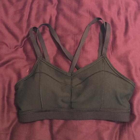 9045231e4a Athleta Other - Athleta strappy stealth bra