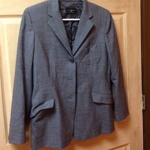 Luciano Barbera Other - Luciano barbera made in Italy wool jacket