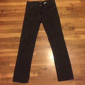 Analog Other - Analog black slim fit jeans