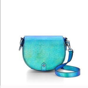 Rebecca Minkoff Handbags - Rebecca Minkoff small Astor Saddle!!