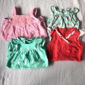 Nannette Other - 6 month girls summer bundle