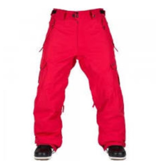 SALE Mens 686 Snowboard Pants