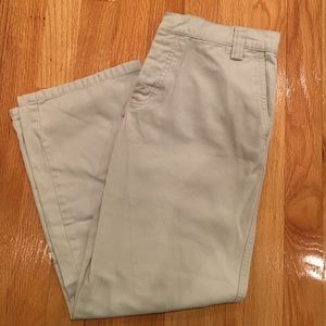 American Eagle Outfitters Pants - American Eagle crops