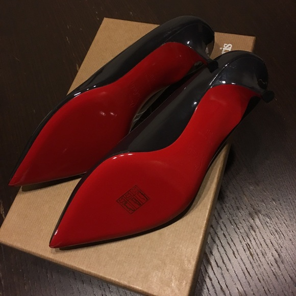 christian louboutin 55mm