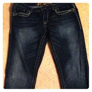 Maurices Denim - Maurice's women's jeans