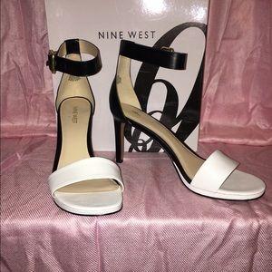 Nine West size 9.5 Heels
