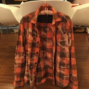 Authentic Original Vintage Style Other - Vintage Flannel