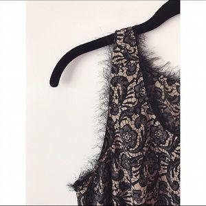 Rodarte for Target Dresses & Skirts - 💎FLASH SALE 💎 Crepe Lace Print Dress