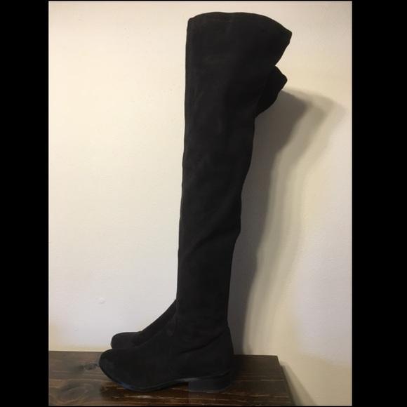 dc9d2657512 Aldo Shoes - Aldo  Elinna  Thigh High Boots