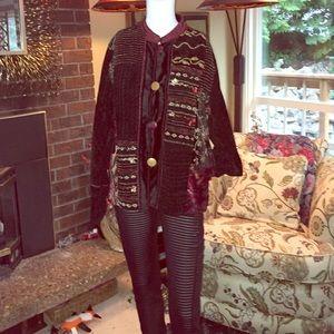Retro Jackets & Blazers - Coat/Jacket