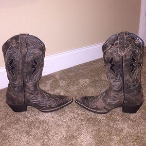Laredo Shoes - Perfect Condition Laredo Boots!