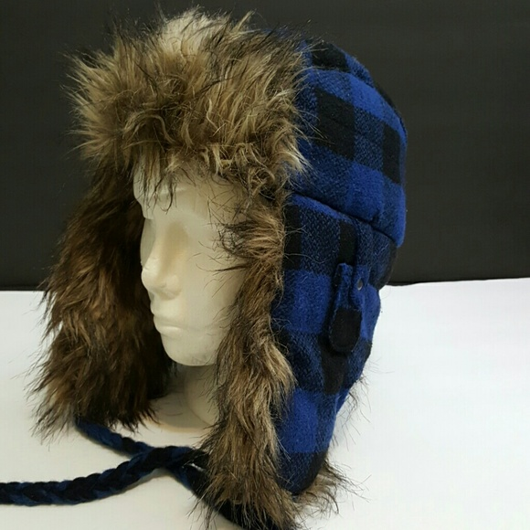 American Eagle Outfitters Other - American Eagle outfitters trapper hat 0f72385b97da