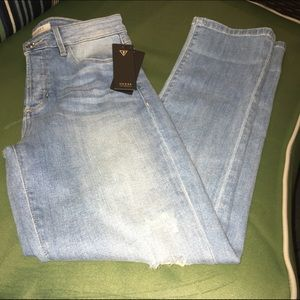 Guess Denim - Guess Distressed Jeans NWT Size 28 and 29