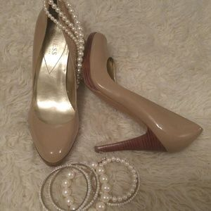 Guess by Marciano Shoes - Guess pumps Size 8.5