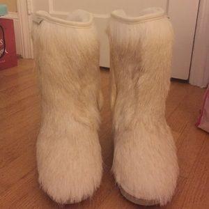 mou Shoes - Mou boots