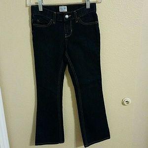 Children's Place Other - Children's Place Bootcut Jeans Darkwash Size 8