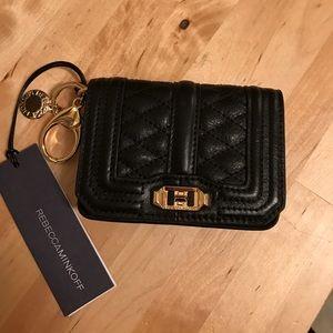 Rebecca Minkoff Handbags - Rebecca Minkoff keychain pouch