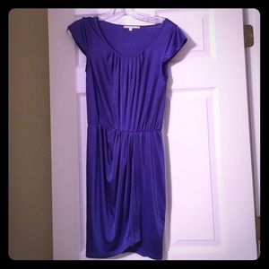 Gianni Bini purple dress