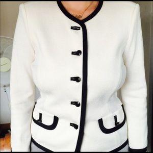 St. John gorgeous jacket