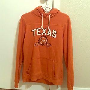 NCAA Jackets & Blazers - Texas Longhorn hoodie