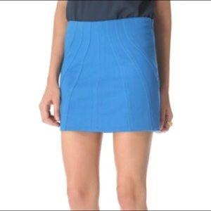 Diane von Furstenberg Dresses & Skirts - New Diane Von Furstenberg DVF Cameroon Mini Skirt