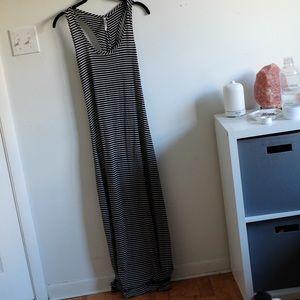 zinga Dresses & Skirts - 3 for $20! Zinga striped maxi