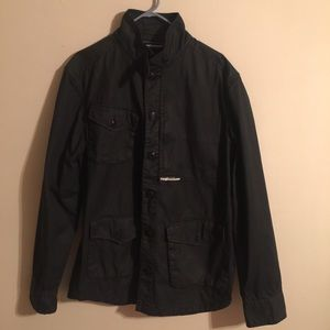 The Hundreds Other - The Hundreds Pea Coat