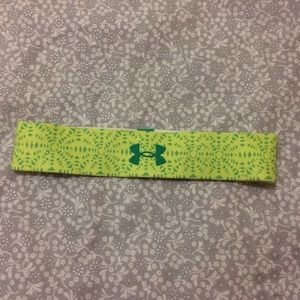 Under Armour Accessories - Under armour head band. Never worn!