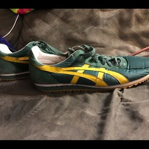 Onitsuka Tiger by Asics Other - Tiger tennis shoes