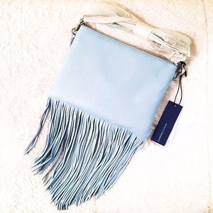 Rebecca Minkoff Handbags - 33% OFF! Rebecca Minkoff Fringe Hobo Crossbody Bag