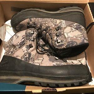 Danner Other - Men's Danner Full Curl Boots