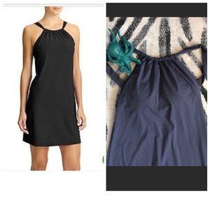 Athleta Dresses & Skirts - Athleta gray swim dress