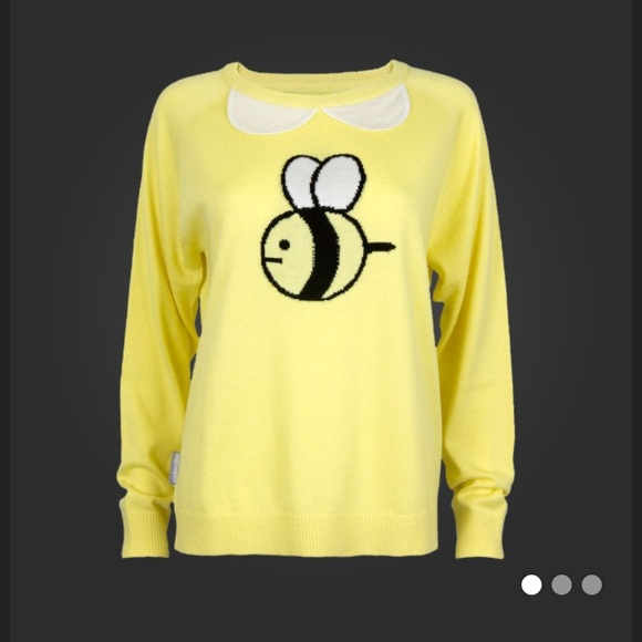 Bee And Puppycat Sweaters Sweater Poshmark