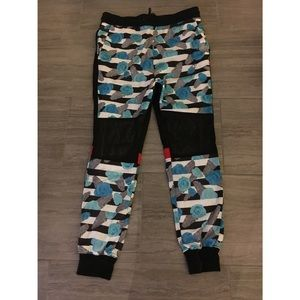 Asphalt Other - Rose Joggers