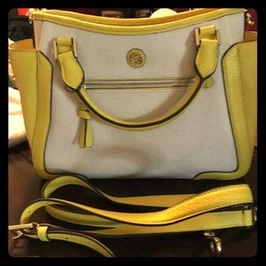 Tory Burch Frances Crossbody