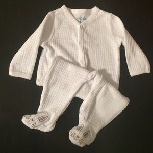 Other - Place baby pajamas size 3-6months