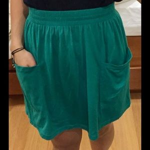 Preowned American apparel skirt size medium