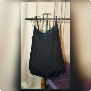 "Tops - Lane Bryant ""the"" Lace Cami"
