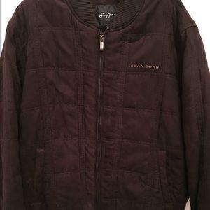 Sean John Other - Sean John Bomber jacket
