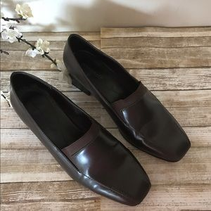 highlights Shoes - Highlight brown shoes size 81/2
