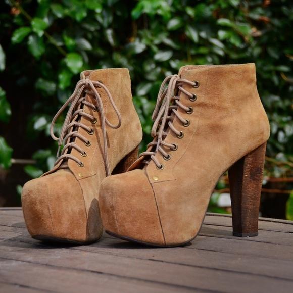 Jeffrey Campbell scarpe    Laced Litas  scarpe  Poshmark c9a8cb