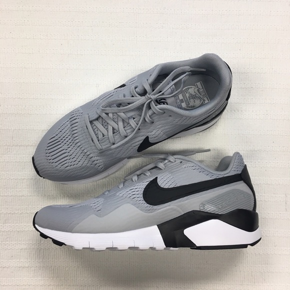 best service b95b4 c8a34 ... Nike Shoes - Women's Nike Air Pegasus 92/16 Wolf Grey Sneakers ...