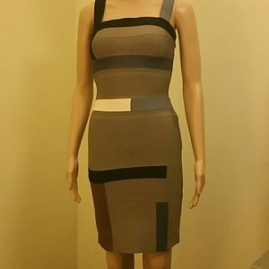 Herve Leger Dresses & Skirts - NWOT Herve Leger dress
