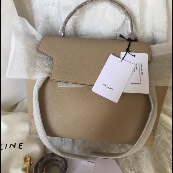 celine micro black leather luggage bag tote celine phantom medium ... cc5bb35e7a485