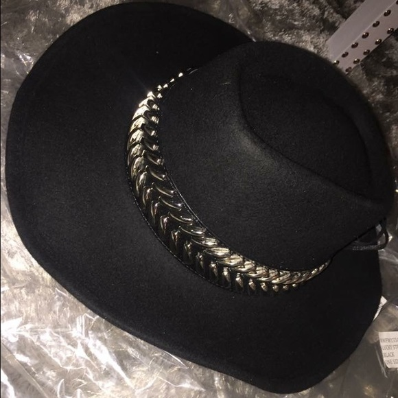 2121b804e6f42 NIGHTWALKER Wife Brim hat DOLLSKILL