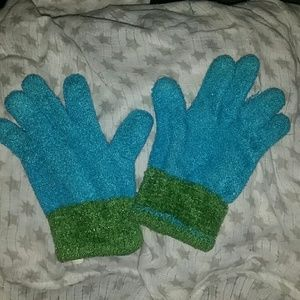 Little Miss Other - Girls High Quality Winter Gloves