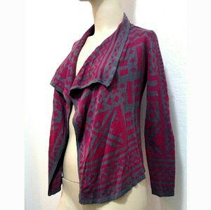 Full Tilt Sweaters - Full Tilt CARDIGAN