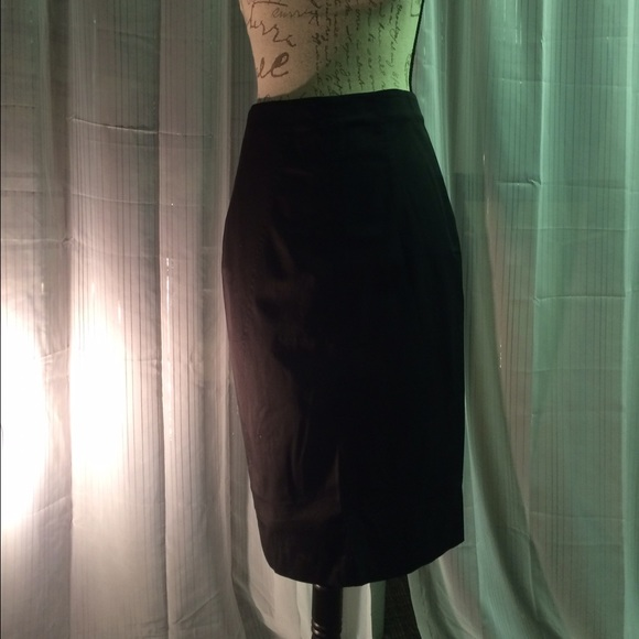 5c20c8a2c7 Victoria's Secret Skirts | Body By Victoria Pencil Skirt | Poshmark