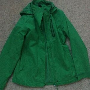 Under Armour Jackets & Blazers - Size small Under Armour Storm 3-way coat